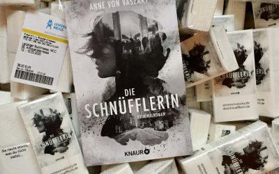 1:0 für Corona – die Leipziger Buchmesse wird abgesagt